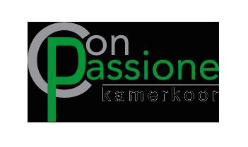 Kamerkoor Con Passione